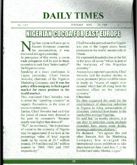 Nigerian Cocoa for East Europe-pg.32