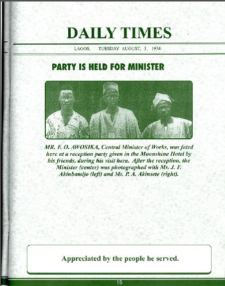 Party Is Held for Minister-pg.12